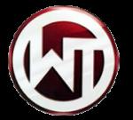 Logo WT forros e divisorias